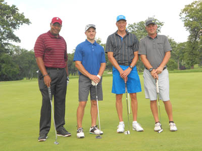 Hackensack Golf Outing Foursome #3