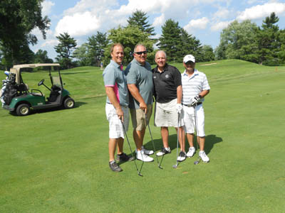 Hackensack Golf Outing Foursome #6