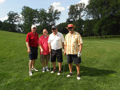 Hackensack Golf Outing Foursome #7